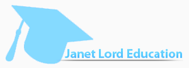 Janet Lord Education